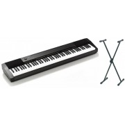 Casio Piano Digital CDP-130 BK Pack