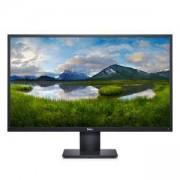 """Монитор Dell E2720H, 27"""" Wide LED Anti-Glare, IPS Panel, 5ms, 1000:1, 300 cd/m2, 1920X1080 Full HD, VGA, Display Port, Tilt, Black"""