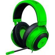 Razer - Kraken Wired Stereo Gaming Headset - Green
