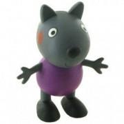 Figurina Peppa Pig catelul Dani