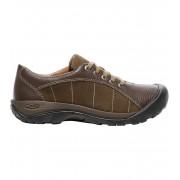 KEEN Presidio W Dámská městská obuv C121300005611 cascade brown/shitake 395