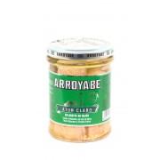 Conservas Arroyabe Thon à l'huile d'olive