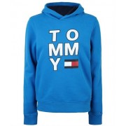 Tommy Hilfiger Multi graphic hoodie