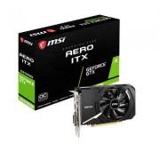 MSI GeForce GTX 1650 Super Aero ITX OC (4GB GDDR6/PCI Express 3.0/1740MHz/1