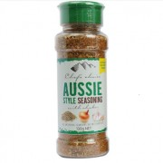 Aussie Style Seasoning with Shaker 130g