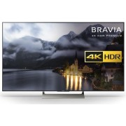 "Televizor LED Sony 165 cm (65"") KD65XE9005BAEP, Ultra HD 4K, Smart TV, Motionflow XR 1000 Hz, Android TV, WiFi, CI+"