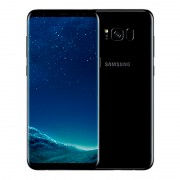 Telemóvel Samsung Galaxy S8 Plus 4G 64GB midnight black