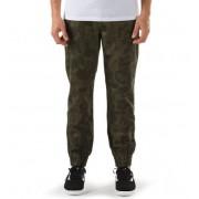 pantalon pour hommes VANS - Excerpt Chino Pegg - BUBBLE CAMO - VV6CE20