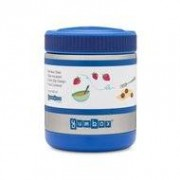 Yumbox Thermosbox - Foodjar Neptune Blue 420 ml.
