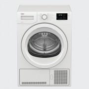 Mašina za sušenje veša 8kg/kondeziciona, Beko DS 8133 G