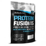 Biotech protein fusion 85 vanília 454g