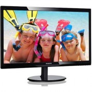 Philips Monitor led PHILIPS 246V5LDSB - 24""