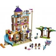 Lego Venskabshus - LEGO Vänner 41340