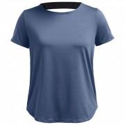 Röhnisch - Women's Deep Back Tee - T-shirt technique taille S, noir