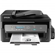 Multifuncional Epson Workforce M205-Negro