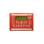 Hochiki Sistema de Alarma contra Incendios FireNET, Rojo