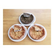 Bimi(ビミ)駒ヶ根産米粉のマンディアン3種セット 各1個約18cm