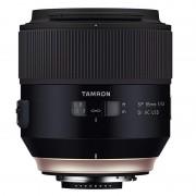 Tamron F016E Objetiva SP 85mm F1.8 Di VC USD para Canon