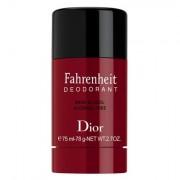Christian Dior Fahrenheit Deodorant 75 ml für Männer