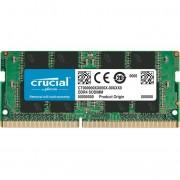 Crucial 4 GB SODIMM DDR4-2400 1 x 4 GB