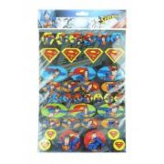 Superman Stickere autocolante