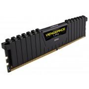 DDR4 8GB (2x4GB), DDR4 2400, CL14, DIMM 288-pin, Corsair Vengeance LPX CMK8GX4M2A2400C14, 36mj