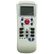 Carrier AC-82 split ac remote controller