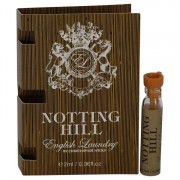 English Laundry Notting Hill Vial (Sample) 0.06 oz / 1.77 mL Men's Fragrances 540664