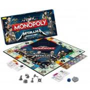 hra Metallica - Rock Band Monopoly - WM-MONO-METALLICA