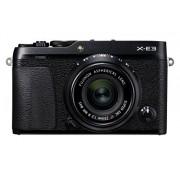 Fujifilm X-E3 Negra XF Kit de Cámara Mirrorless con Lentes XF 23 mm, Negro