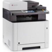 Multifunctionala Laser Color Kyocera Ecosys M5526cdn Retea ADF Fax A4