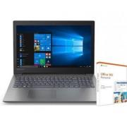 Lenovo Ideapad 330-15IKB (81DC004XMX) + Microsoft Office 365 Personal