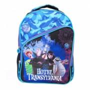 Ghiozdan clasele I-IV Pigna Hotel Transylvania albastru-negru HTRS1868-1