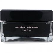 Narciso Rodriguez her body cream, 150 ml