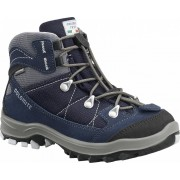 Dolomite Shoe Jr Davos Wp blue navy 0160 38