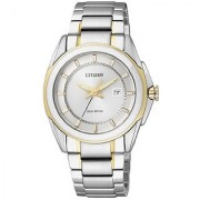 Citizen Analog Multi-Color Dial Womens Watch - EW1515-51A