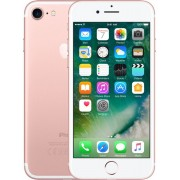 Apple iPhone 7 refurbished door 2nd by Renewd - 128 GB - Roségoud