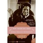 Dust Tracks on a Road, Paperback/Zora Neale Hurston