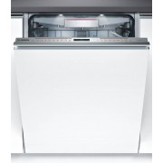 Bosch SMV68TD06G Built In Fully Integrated Dishwasher