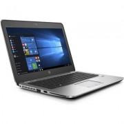 HP EliteBook 725 G4 bärbar dator med dockningsstation