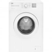 Beko WTG620M2W 6kg 1200 Spin Washing Machine - White