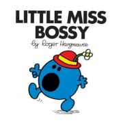 Little Miss Bossy, Paperback
