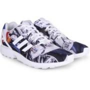 ADIDAS ORIGINALS ZX FLUX Men Sneakers For Men(Multicolor)