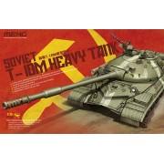 MENG Macheta tanc sovietic greu T-10M 1:35