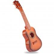 Ukulele Guitarra 360DSC SY0052 - Marrón