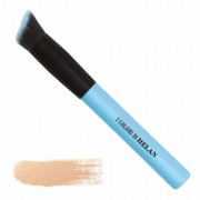 HELAN Pennello Fiordaliso - Compact foundation brush