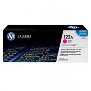 HP Originale Color LaserJet 2550 Toner (122A / Q 3963 A) magenta, 4,000 pagine, 1.04 cent per pagina