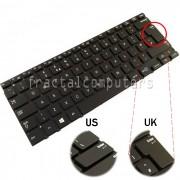 Tastatura Laptop Samsung NP530U3C layout uk