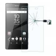 Para Sony Xperia Z5 Premium / Z5 Plus 0.26mm 9h + Dureza Superficial 2.5D A Prueba De Explosion Tempered Glass Film