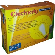 BASIC ELECTRICITY - Inside a Battery Cell - Simple Electric Circuit - Short Circuit - Fuse - conductor or Insulator - Switch on the light - Two switches for 1 bulb - Voltage increase (Battery Bank) - Parallel Cells (Increase current) - Electric Bulbs conn
